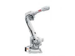 ABB机器人教程 IRB 2600-20/1.65 搬运机器人