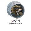 DP系列 双膜盒差压开关-德威尔Dwyer
