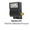 DX系列 湿式差压开关-德威尔Dwyer