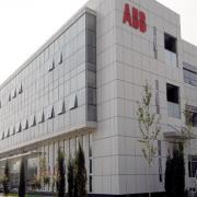 ABB工业机器人集成服务商