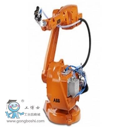 ABB喷涂机器人紧凑型