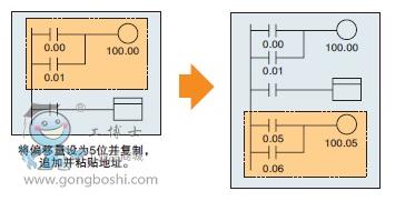 欧姆龙plc cp1e-e30sdr-a 30点继电器输出 cp系列cp1e图片