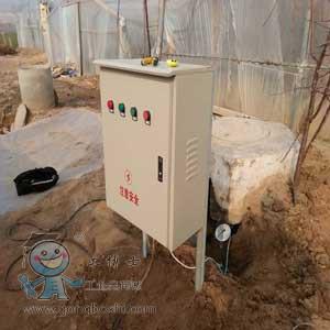 源合机井灌溉设备|农业自动灌溉系统