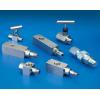 Enerpac恩派克  GA, NV, V-系列,压力表附件