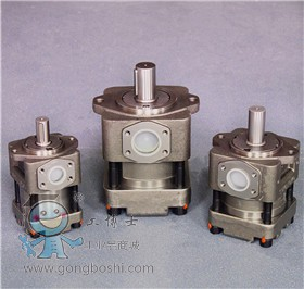 日本SUMITOMO住友齿轮泵QT31-20F