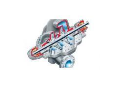 UZDL API 610 (BB1) 两端支承式、轴向剖分、两级泵 美国福斯flowserve泵