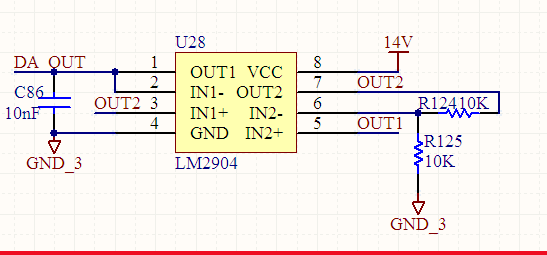 电压跟随器芯片/运算放大器选型等相关问题汇总(含电路图)