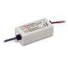明纬APV-8-24 8W单组输出开关电源