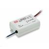 明纬APV-35-5 35W单组输出开关电源