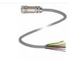 倍加福线缆V19-G-5M-PVC-TP5米