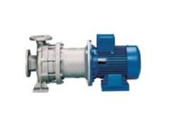 flowserve泵 福斯流体 磁力驱动无轴封泵 SIHI 美国福斯泵