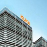 库卡KUKA机器人服务商