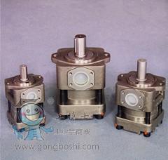 日本SUMITOMO住友齿轮泵QT23-8F