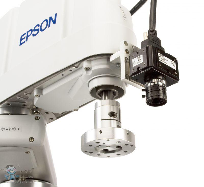 爱普生机器人G6 SCARA机器人450/550/650