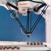 ABB机器人IRB360-1/1600蜘蛛手高速度