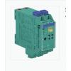供应倍加福温度设定报警安全栅KFD2-GU-Ex1转换通道2x3电压DC24V