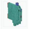 倍加福模拟量输出安全栅KCD2-SCD-Ex1.HC.SP防爆认证价格实惠欢迎来电