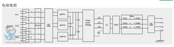 电路 电路图 电子 户型 户型图 平面图 原理图 698_190
