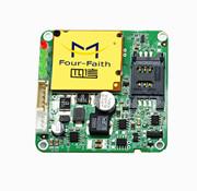 电力级嵌入式双卡DTU