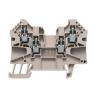 魏德米勒 直通型WDU4/ZZ  1905060000接线端子