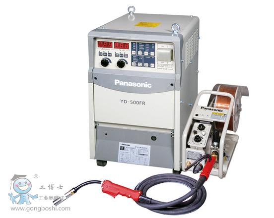 唐山松下(panasonic )yc-500fr1hne 熔化极气保焊机 物优价廉