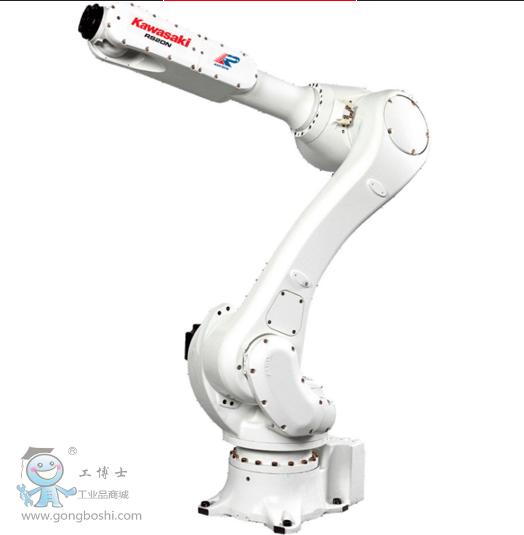天津川崎机器人RS 020N 6轴 负载20kg