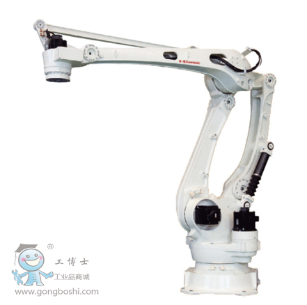 川崎机器人 CP 300L 4,5轴 负载300kg