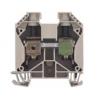 WDU 35/ZA 魏德米勒weidmuller 直通型接线端子 订货号1028800000