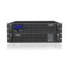 美国山特1KVA机架式UPS电源 C1KRS 在线式不间断电源外接电池