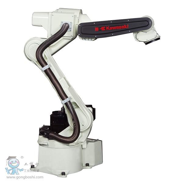 川崎BA006N-弧焊机器人,技术支持