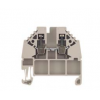 WDU 2.5N/600UL 魏德米勒weidmuller直通型接线端子订货号1730940000