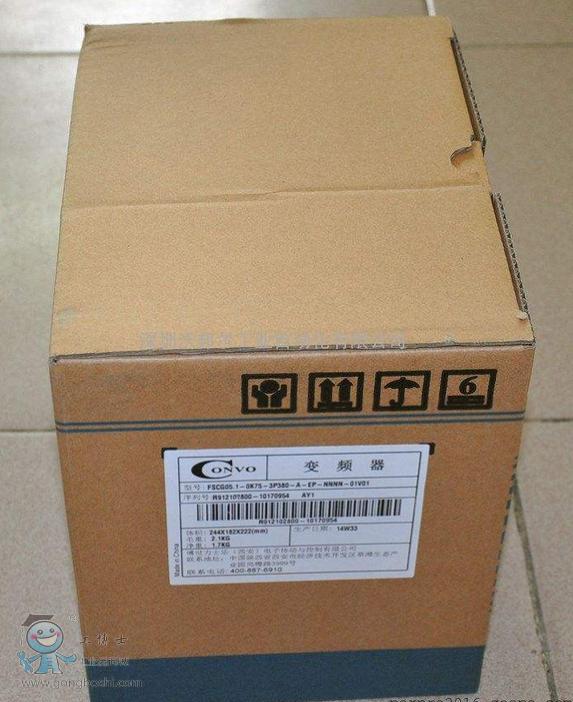 康沃变频器FSCG05.1-250K-3P380-A-PP-NNNN-01V1质量保证