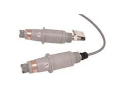 498CL 型无需辅助 pH 传感器的余氯传感器 罗斯蒙特Rosemount传感器