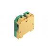 WPE 94N/120N 魏德米勒 W系列直通型接线端子 订货号:1846030000
