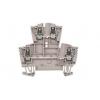魏德米勒weidmuller W系列双层接线端子WDK 2.5  订货号102150000