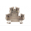 魏德米勒weidmuller W系列双层接线端子WDK 2.5/800V订货号1029100000