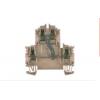 魏德米勒weidmuller W系列双层接线端子WDK 4N V订货号1041910000接线端子