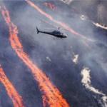 地震探测仪器能追踪直升机了?!