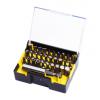 史丹利 31件6.3MM系列旋具头和磁性接杆组套 63-412-23