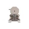 魏德米勒 W系列熔断型接线端子WSI 6/2/LD 10-36V DC/AC货号1014100000
