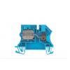 魏德米勒 W系列零线型接线端子WNT 35N 10X3 1718550000