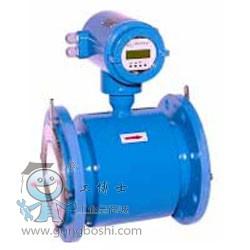LDG-S型电磁流量传感器,高精度,快速安装