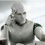 机器人统治时代 人类的价值何在?