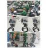 Fisher费希尔 调节阀备件,阀内件,填料,密封组件-Fisher Control Valve