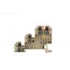 魏德米勒 W系列传感器和执行器接线端子DLI 2.5/LD-GN/NPN   1783940000