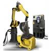 机器人焊接工作站: