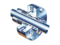 金属波纹管密封 - BRC Flowserve机械密封 美国 福斯流体
