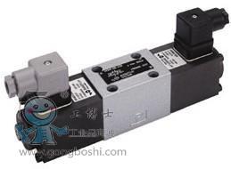WANDFLUH万福乐电磁阀AS3206ab-R230