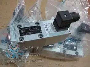 WANDFLUH万福乐电磁球阀AS32061a-R230