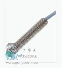 倍加福NBB1.5-8GM50-E2接近开关PNP型库存P+F1.5mm检测距离